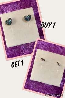 Buy  Take 1 Earrings