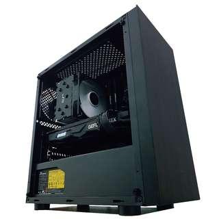 Custom PC (Gaming)