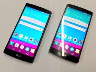 LG G4 32GB 3GB Ram 4G LTE 16MegaPixel Ori TIPTOP