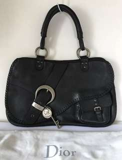 Authentic Christian Dior Bag