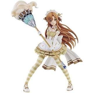 Sword art online Asuna maid figure (Kuji B)