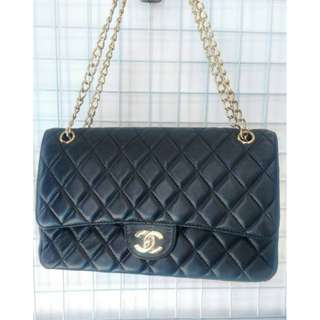 Chanel 2.55 with Authenticity Card