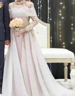Cosry wedding dress for sale
