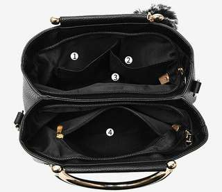 CO3761 COACH SERIES SLING