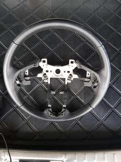 Vezel original steering