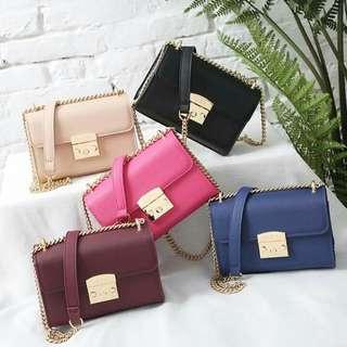 ZARA bags