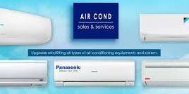 Air Cond &Electric