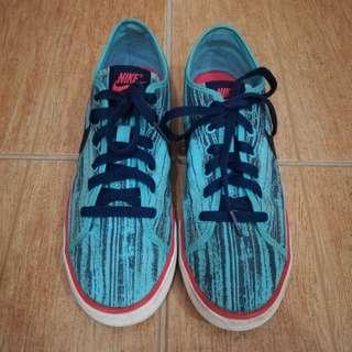 Nike Blue Sneakers