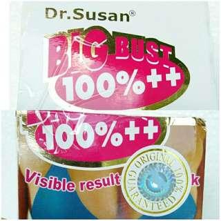 Pembesar payudara DR.SUSAN