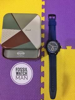 FOSSIL watch man 100% original