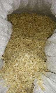 KUSOT - WOOD SHAVINGS - BEDDING