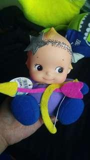 💯 Original Rose O Neill Kewpie Doll