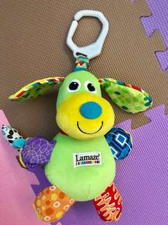 Pre- loved Lamaze Toy