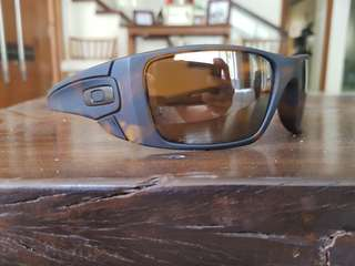 Oakley Fuel Cell Shades