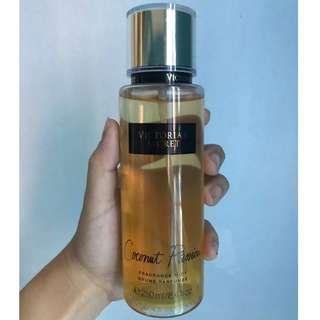 Authentic Victoria's Secret COCONUT PASSION Fragrance Mist