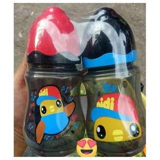 Botol susu DIDI & Friend  twin pack
