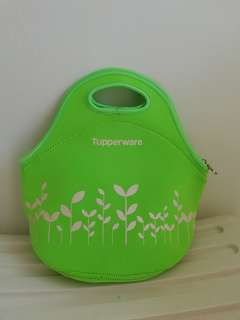 Tupperware(🆕) lunch box carrier