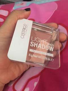 catrice contouring blush