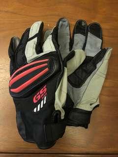 BMW Motorrad- GS Pro Rallye3 Gloves