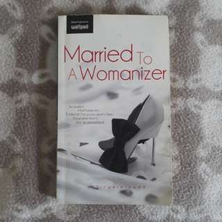 Wattpad Sizzle Stories: Married to a Womanizer