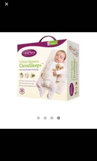 Cleva mama sleep wedge