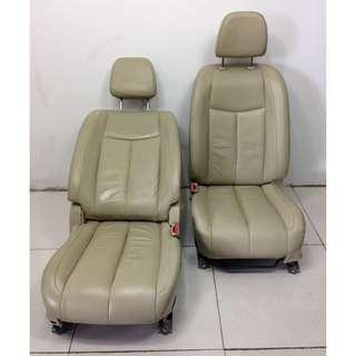 Nissan Teana Car Leather Seat (CS384)