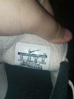 Authentic Nike La monce Hypervenom