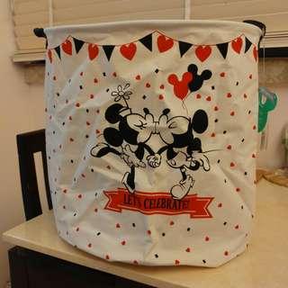 Mickey Mouse 污衣袋/收納袋