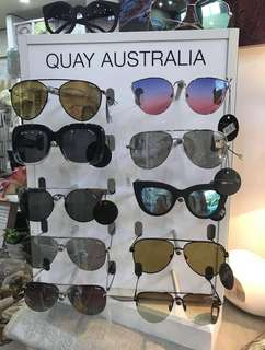 Brand New Authentic Quay Australia Sunnies Pre Order