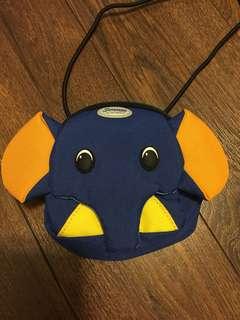 Sammies by Samsonite bag (Elephant)