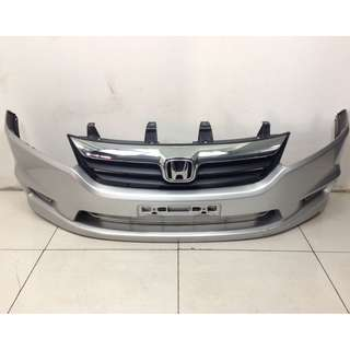 Honda Stream Front Bumper (AS2574)