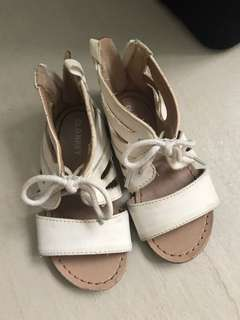 Old Navy Baby Girl's Shoes