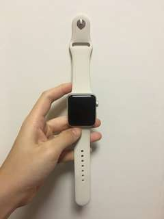 Apple 42mm watch strap 100%new