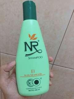 NR Shampoo El
