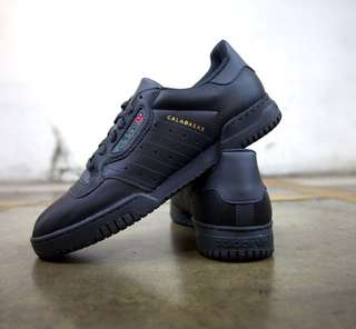 "[BN] Yeezy Powerphase Calabasas ""Black"""