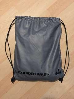 Alexander Wang x H&M string bag