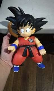 dragon ball z goku dbz boy action figure