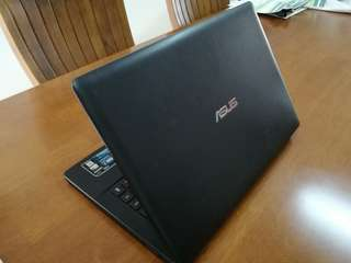 ASUS X452L for sale