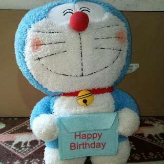 Doraemon Plush Doll