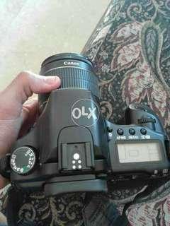 Eos canon 30d professional camera