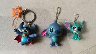 Disney stitch charm