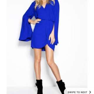 Sheike Voltage Dress