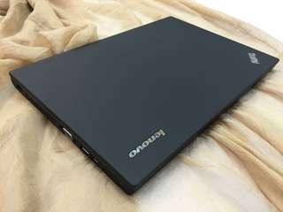 Lenovo Thinkpad X250 Core i5 Broadwell / 1TB HDD 4GB RAM