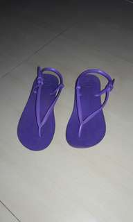 Auth havaianas slippers
