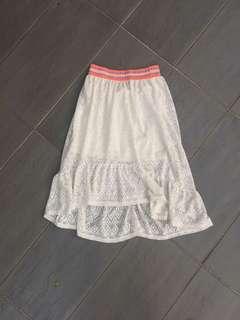 Skirt for Girls (12yo)