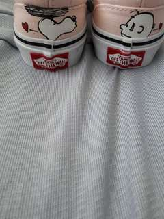 Vans peanut for youth 100% authentic