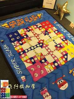 Anti-slip Cotton Thick Playmat