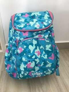 Smiggle school backpack