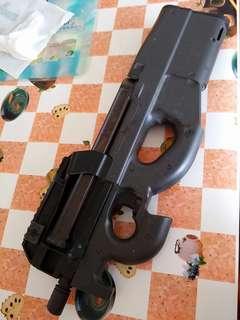 P90 氣槍