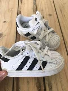 Brand new Adidas Superstar